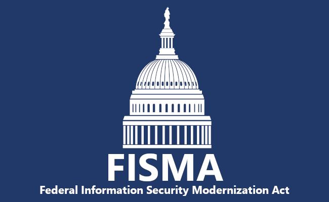 FISMA Logo