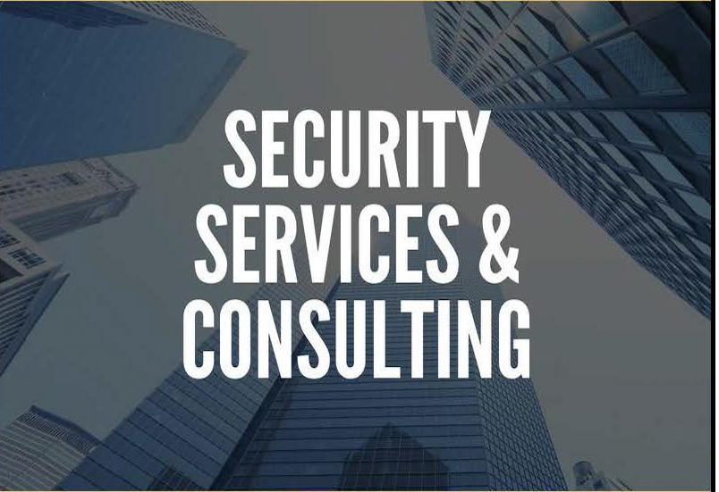 Security services and consulting